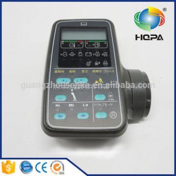 PC200-6 PC210-6 PC220-6 PC230-6 PC300-6 Monitor Panel 7834-72-4002 7834-71-6000 7834-77-7001 7834-77-3000