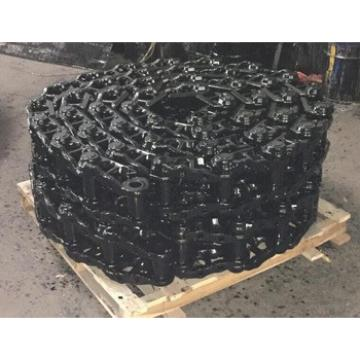 Excavator PC200/PC210/PC220/PC230/PC240/PC250/PC260/PC270/PC280/PC290 track group with chain bolt nut shoe