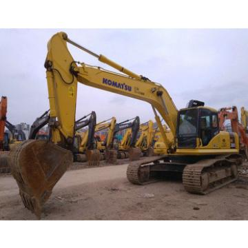 PC240-7 PC270-7 PC230-7 PC300-7 PC350-6 PC350-7 crawler used kobelco sk60 excavator made in JAPAN for sale