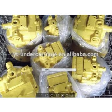 Excavator Swing Motor for PC120 PC130 PC200 PC220 PC240 PC270 PC300 PC400 PC450