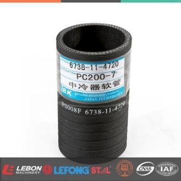 PC200/210/220/PC270-7 Excavator Intercooler Rubber Hose 6738-11-4720