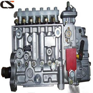 China supplier Original new 6743-71-1131 PC300-7 PC360-7 Fuel Injection Pump