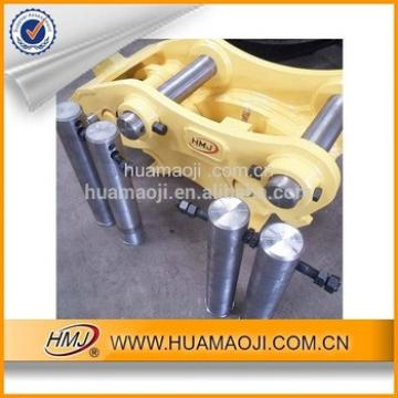 Hydraulic quick coupler for PC130 PC200 PC210 PC270 excavator