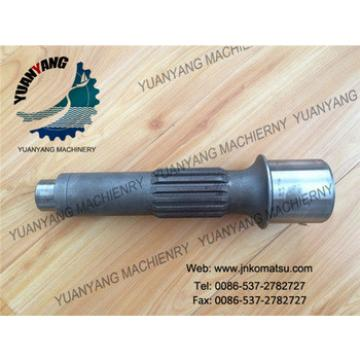 PC270 PC350 Excavator Travel Motor Parts Shaft 708-8H-32120