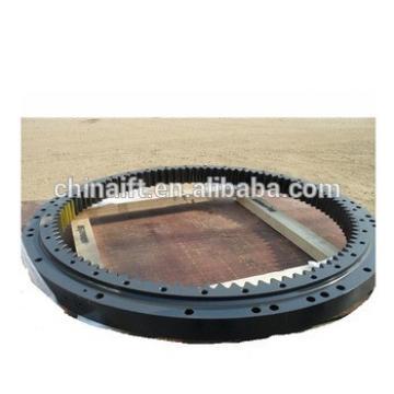 Excavator parts PC270-7 206-25-00400 PC300 PC350 PC360 swing ring circle excavator slewing bearing,203-25-41301