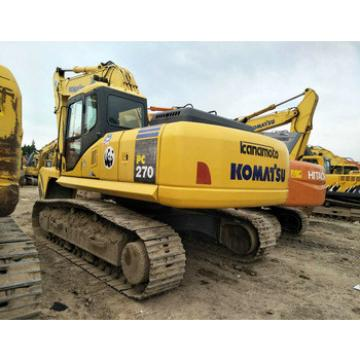 PC240-7 PC270-7 PC230-7 PC300-7 PC350-6 PC350-7 crawler mini excavator used made in JAPAN for sale