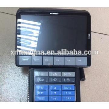 excavator PC400-7,PC450-7,PC160-7,PC200-7,PC220-7,PC270-7,PC300-7,PC350-7,pc200-8 CAB monitor,7835-10-2004,7835-10-2005