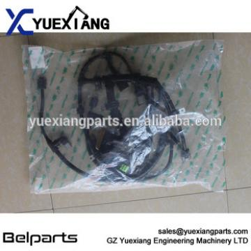 Excavator part wiring harness 6D107 6754-81-9520 6754-81-9440 engine wire harness for PC200-8 PC22-8 PC270-8 PC228US-8 PC240LC-8