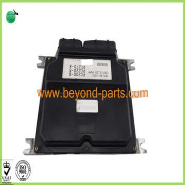 PC200-8 excavator main pump controller PC-8 spare parts 7835-46-1003
