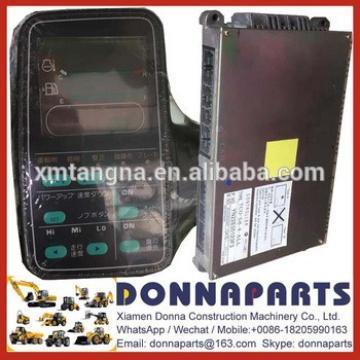 pc200-8 display panel assy PC220-8 PC270-8 excavator monitor 7835-30-1008 7835-30-1009 7835-30-1010