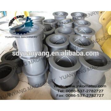genuine quality excavator spare parts 707-76-80020 bushing for PC270-7 excavator