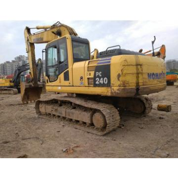 PC240-7 PC270-7 PC230-7 PC300-7 PC350-6 PC350-7 crawler used excavator hyundai price made in JAPAN for sale
