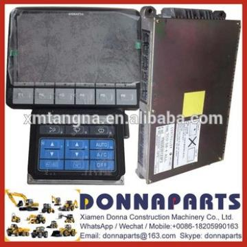 pc200-7 PC220-7 PC270-7 excavator controller excavator computer board 7835-26-1009 7835-26-1008 7835-26-1007 7835-26-1006