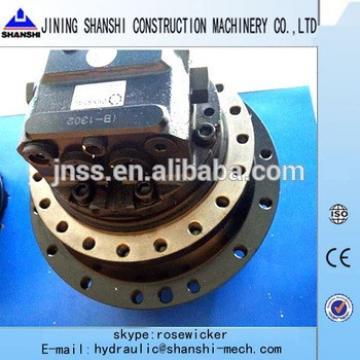 travel motor EC140 final drive SA 7117-30011,SA 1143-01060.EC140B,EC150