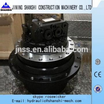 teijin seiki gm18vl-j-37/54-2msp94016 travel motor final drive
