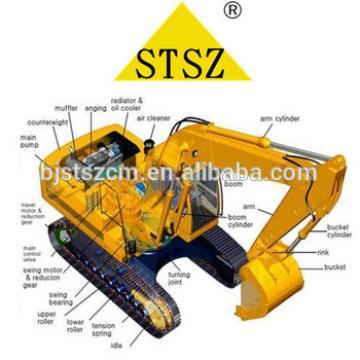 Mini excavator PC60-7cylinder piston 6204-31-2141