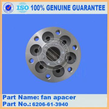 20Y-70-11390 Spacer, T=0.8mm PC270-8 excavator spare parts