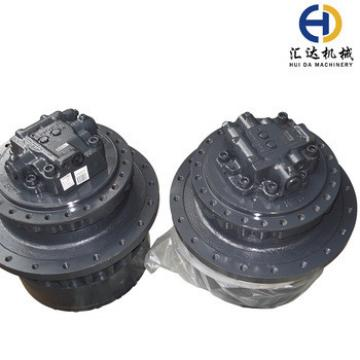 PC400-7 travel motor assy 208-27-00243 excavator travel motor