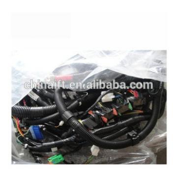 PC200-8 220-8 270-8 20Y-06-42411 custom wire harness 207-06-71114 PC360-7