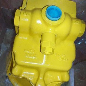 PC300-7 excavator swing machinery 7067K01011 swing motor 706-7K-01011