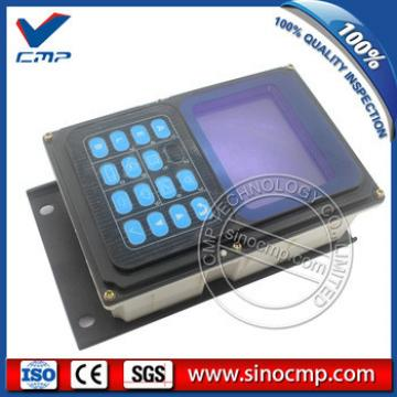 AT Excavator PC200-7 PC220-7 PC220LC-7 Monitor Display Panel 7835-12-1009
