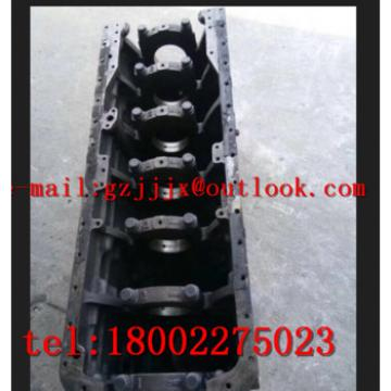The Original High Quality,SAA6D107E-1/S6D107/6D107 CylinderBlock Engine Block Apply To PC270-8 excavator