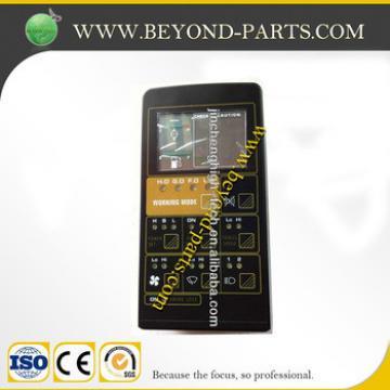 excavator monitor panel PC200-5 PC220-5 monitor 7824-72-7000 7824-70-2001