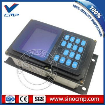 AT excavator part PC-7 PC220-7 monitor with LCD display panel 7835-10-2001