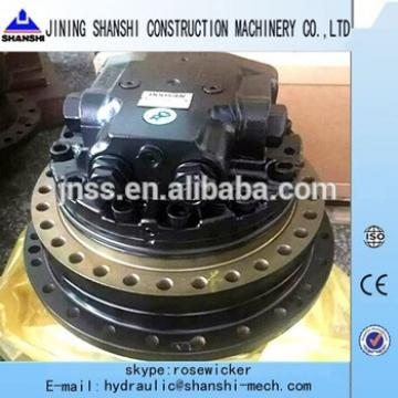 Hyundai R180LC-3 final drive r180lc travel motor R160LC-7,R150LC-9,R140LC-7