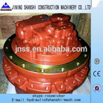 E312 final drive,KYB MAG-85VP-1800-1 travel motor assy