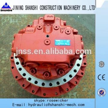 KYB MAG-170VP travel motor for Doosan/Daewoo excavator DH220,DH220-5,DH220-3,DH225-7 final drive motor