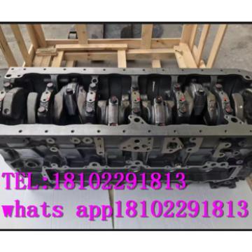 PC210-8 PC160-8 PC200-8 4D107 Engine Block, CylinderBlock Cylinder Head Forged Big Block Crankshaft,Turbocharger