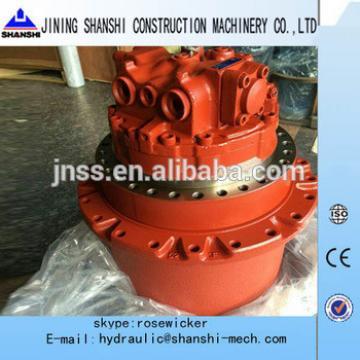 Kobelco final drive SK210 travel motor,SK210-6E motor drive,SK220,SK230,SK230-6E,SK250,SK250-8,SK260