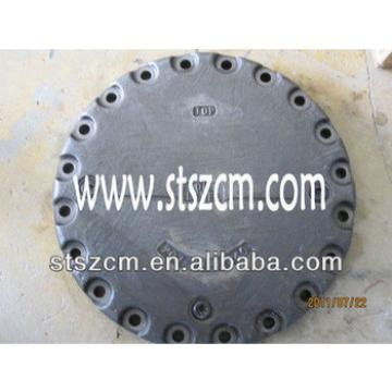 Final drive Cover 207-27-71340 Excavator Genuine Parts For PC270-7 Spare Parts