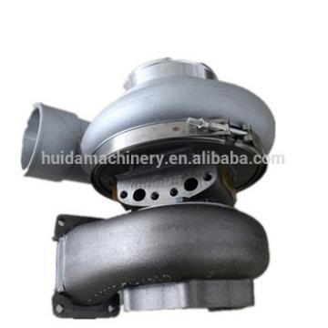 SAA6D114E turbocharger 6745-81-8040 PC300-8 excavator turbocharger