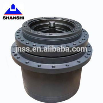TM18 travel reduction gearbox for Kobelco Hyundai Doosan Sumitomo Kato excavator final drive without motor