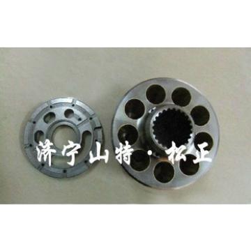 708-2L-33110,PC270-6 hydraulic pump parts,hydraulic pump cylinder block