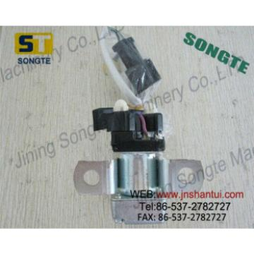 PC270-7 excavator relay for start motor air conditioner 600-815-8941