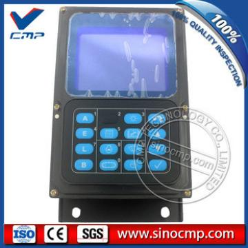 AT Excavator Parts PC200-7 Display Panel 7835-12-1005