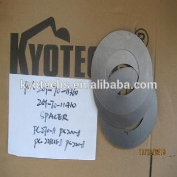 SPACER FOR 20Y-70-11360 20Y-70-11410 PC270-8 PC200-8 PC228US-8 PC220-8