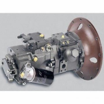 708-2G-00024 708-2G-01021 PC300-7 hydraulic excavator pump