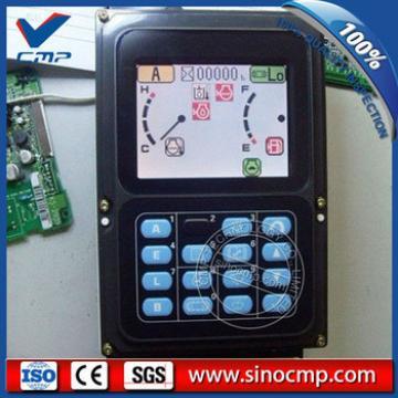 AT Excavator PC210-7 PC300-7 PC350-7 Monitor Display Panel 7835-12-1003