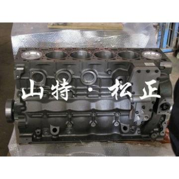 PC270-7 excavator cylinder block ass'y 6731-21-1170
