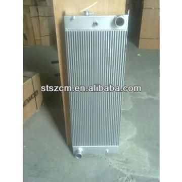 radiator assy 206-03-72111 PC270-7 excavator parts