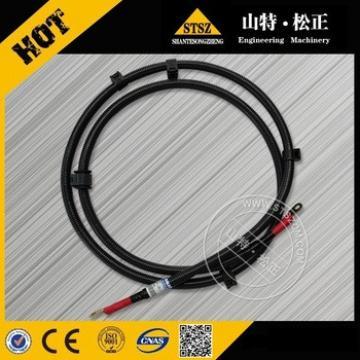 PC270-7 cable 20Y-06-31621, excavator parts