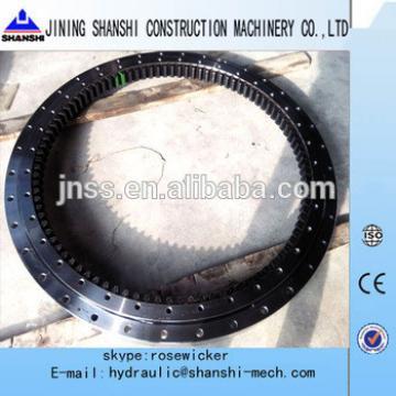 PC200-6 slewing ring bearing,swing circle,PC200-7,PC200-8,PC210-6,PC220,PC228US,PC230-6 swing bearing swing gear