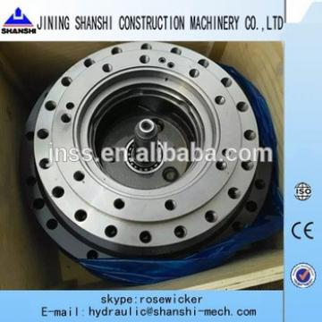 Sumitomo excavator travel gearbox SH120-2/3,SH160,SH180 travel reduction gear