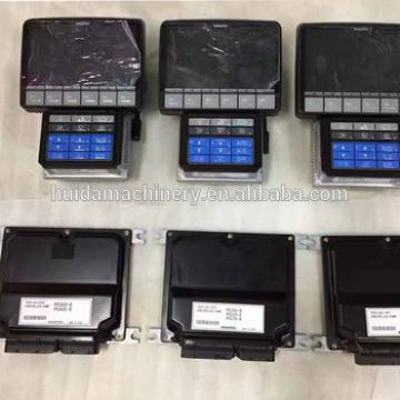 PC400-7 monitor ,7835-10-2900 7835-10-2901,excavator display panel for PC400-6 PC400-7