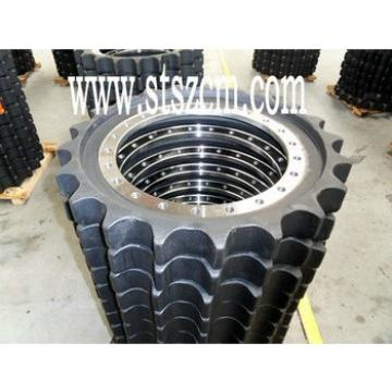 excavator undercarriage parts PC270-7 Sprocket