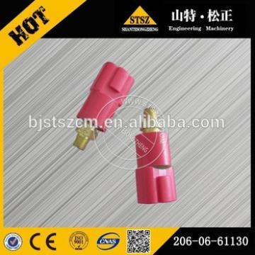 Wholesale price PC200-8 PC138US-8 PC270-8 PC130-8 PC88MR-8 hydraulic parts switch 206-06-61130